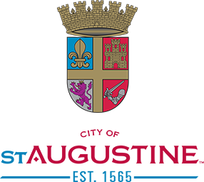 City Of St Augustine Logo