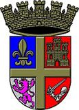 City of St. Augustine Crest