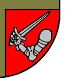 Crest Arm Lower Right