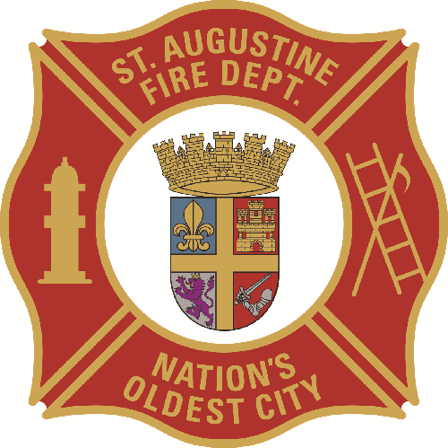 St. Augustine Fire Department Nations Oldest City