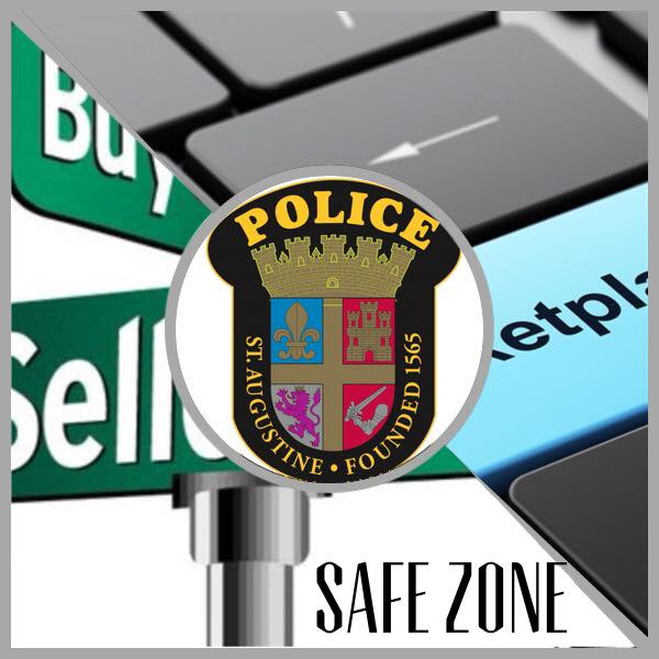 Marketplace Safe Zone icon