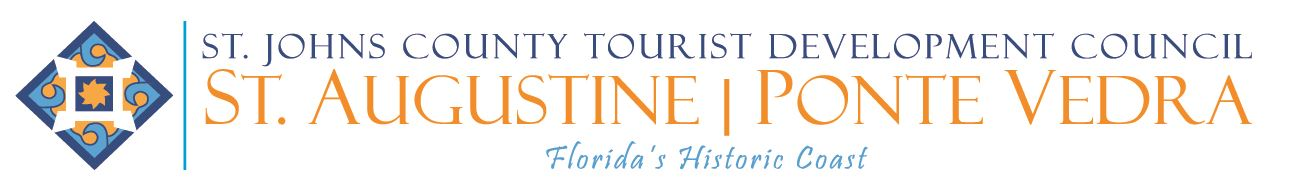 St. Johns County Tourist Development Council St. Augustine Ponte Vedra